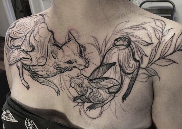 tatuaje-zorro