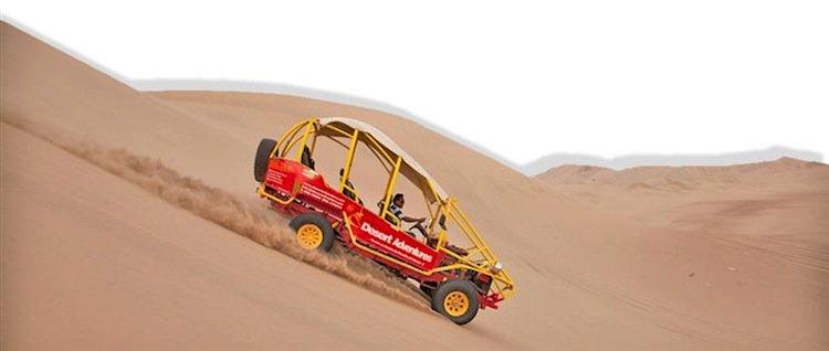 perú-duna
