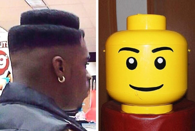 peinados divertidos-locos-pelo de lego