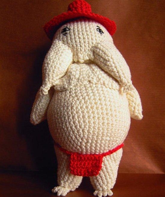 crochet-espíritu-rábano